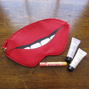 Other - NYX Make-Up Bag with Random Beauty Items